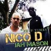 Ruff Time by Jah Mason