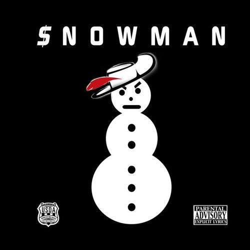 Snowman by Jeezy