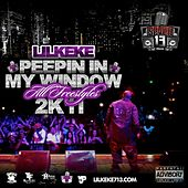 Peepin In My Window 2K11 by Lil' Keke