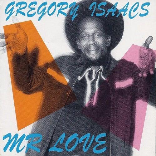 Mr. Love von Gregory Isaacs