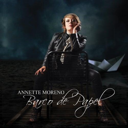 Barco De Papel by Annette Moreno