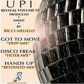 Revival Vol 3 by U. P. I.