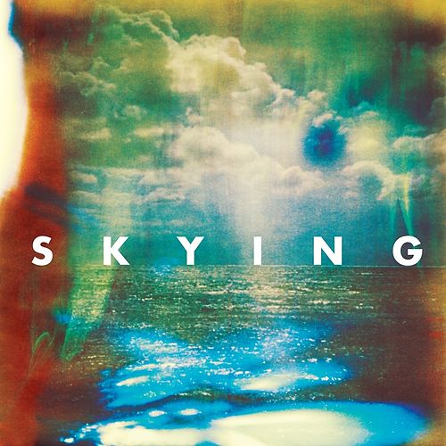 Skying by The Horrors