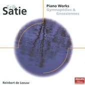 Satie: Piano Works by Reinbert de Leeuw