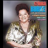 Elena Burke en Persona by Various Artists