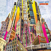 Infinity City by Sleepy Kitty