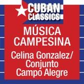 Musica Campesina by Celina Gonzalez