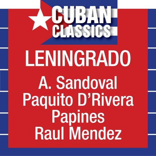 Leningrado by Arturo Sandoval