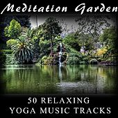 Yoga by Meditation Garden