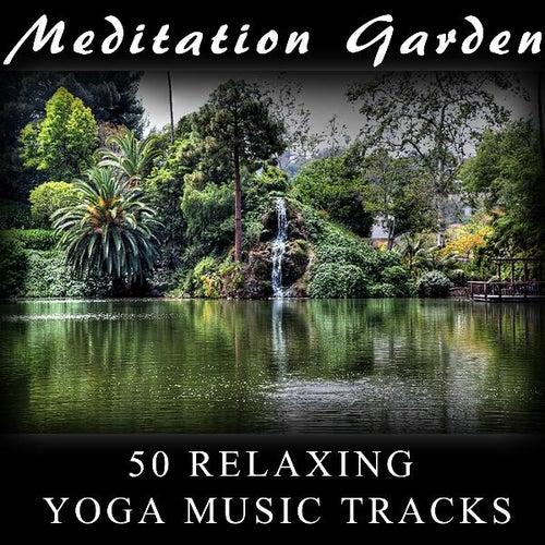 Yoga by Meditation Garden