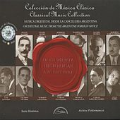 Orchestral Music from Argentine Foreign Office (1955) by Various Artists