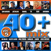 40+ Mix Vol. 5 by Various Artists