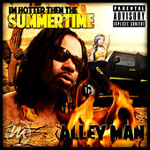 I'm Hotter Then The Summertime by Alley Man