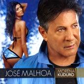 Morena Kuduro by Jose Malhoa