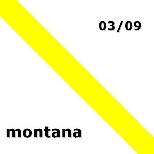 montana 03-09 Schlager & Volksmusik by Various Artists