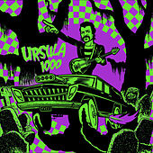 Hey You Ep by Ursula 1000