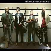 Line-up by Battlefield Band