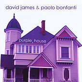 Purple House by David James