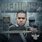 Exterminador Operacion PR by Redimi2