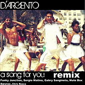 D'Argento - A Song for you by D'Argento