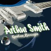 Arthur Smith by Arthur Smith