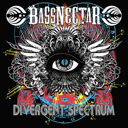 Divergent Spectrum by Bassnectar