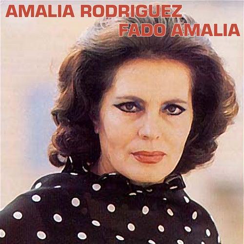Fado Amalia by Amalia Rodriguez
