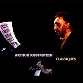 Arthur Rubinstein Classiques by Arthur Rubinstein