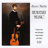 Heavenly Music by Steve Martin
