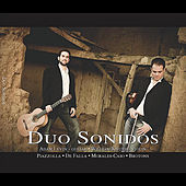 Duo Sonidos by Adam Levin