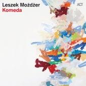 Komeda by Leszek Mozdzer