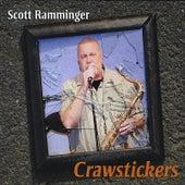 Crawstickers by Scott Ramminger