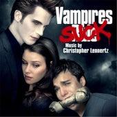 Vampires Suck (Original Motion Picture Score) by Christopher Lennertz