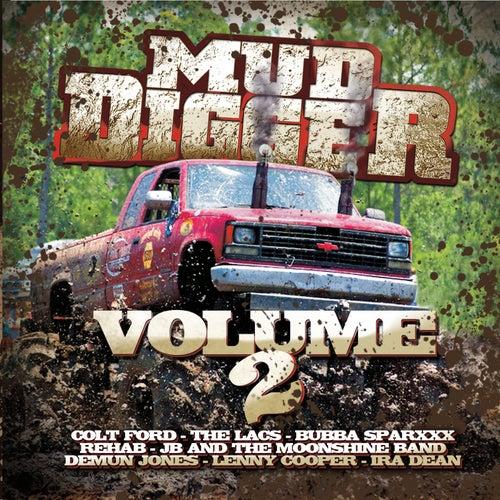 Mud Digger 2 by Mud Digger