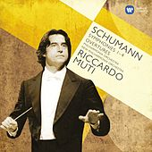 Schumann: Symphonies 1-4 by Various Artists