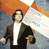 Mozart: Requiem & Ave Verum by Swedish Radio Choir