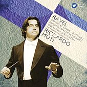 Ravel: Rapsodie Espagnole; Une barque sur l'ocean by Various Artists