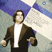 Ravel: Rapsodie Espagnole; Une barque sur l'ocean by Various Artists