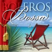 BOLEROS En BOSSA - Serie Majestad by Samba Melodiosa
