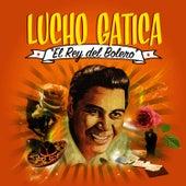 """Lucho Gatica """"El Rey del Bolero"""" by Lucho Gatica"""