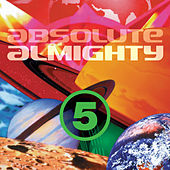 Absolute Almighty, Vol. 5 by