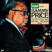 Sammy Price (Evasion 1978) by Sammy Price