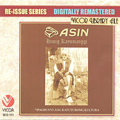 Re-Issue Series: Asin - Mga Himig Kayumanggi by Asin