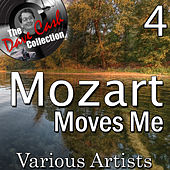 Mozart Moves Me 4 - [The Dave Cash Collection] by Various Artists