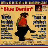 Blue Denim (Music From The Original 1959 Motion Picture Soundtrack) by Bernard Herrmann