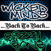 Back To Back: Wicked Minds & Bizzy Bone by Various Artists