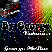 By George Volume 1 - [The Dave Cash Collection] by George McCrae