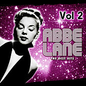 Abbe Lane. Vol. 2 by Abbe Lane