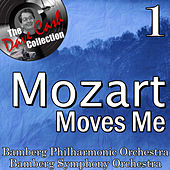 Mozart Moves Me 1 - [The Dave Cash Collection] by Various Artists