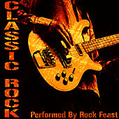 Classic Rock by Rock Feast